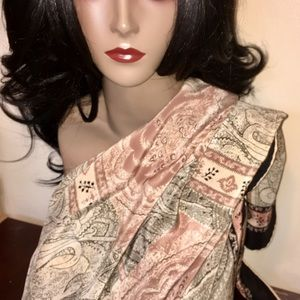 Accessories - Vintage Silk Wrap